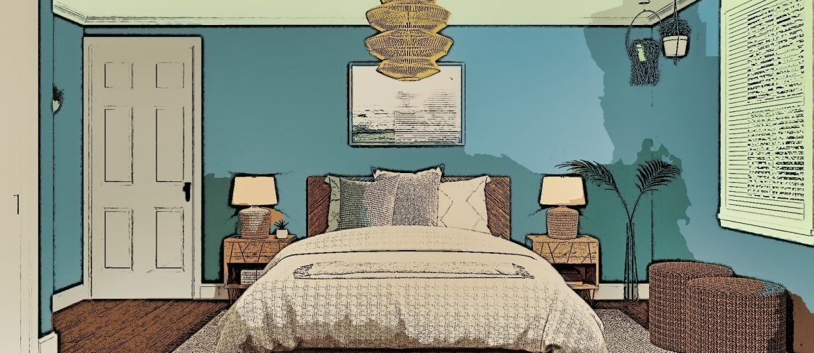 Simple ways to freshen up your bedroom that won't break the bank, Zazzy Home