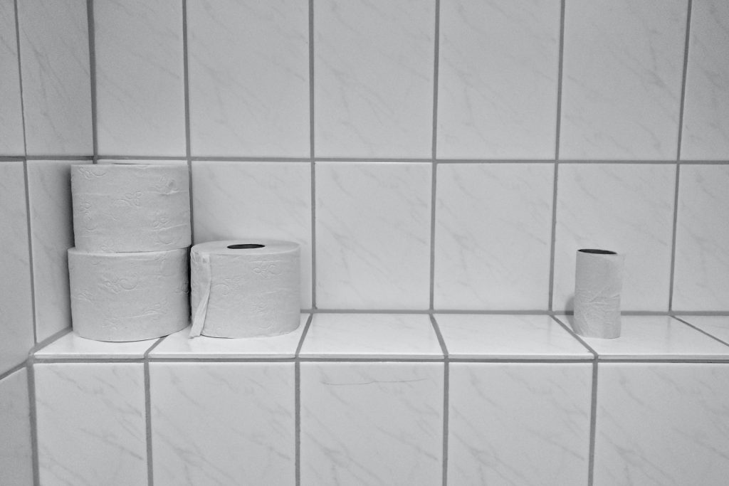 Selecting the right tile for your bathroom, Zazzy Home