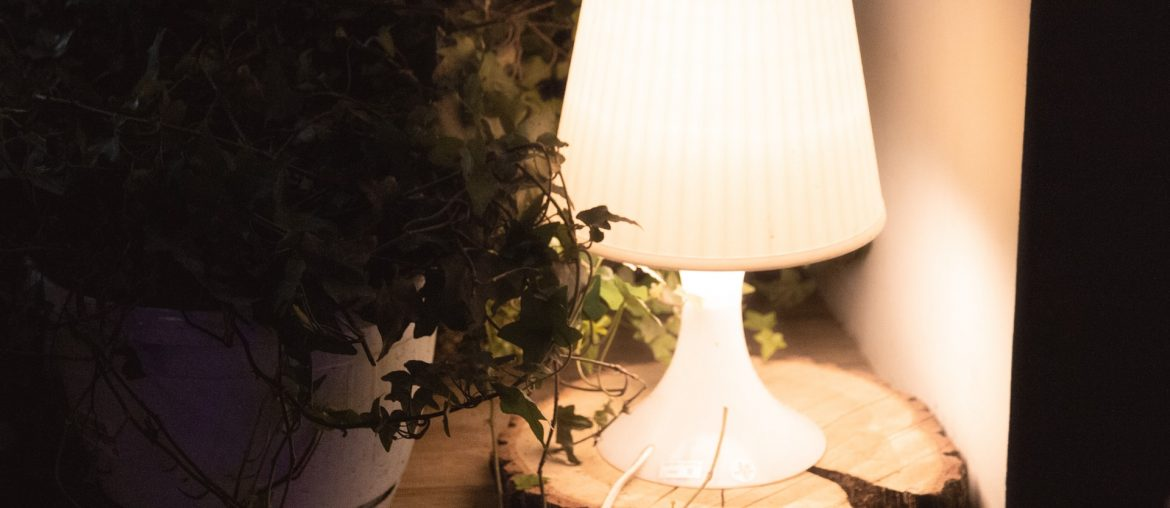 The most stylish table lamp ideas, Zazzy Home