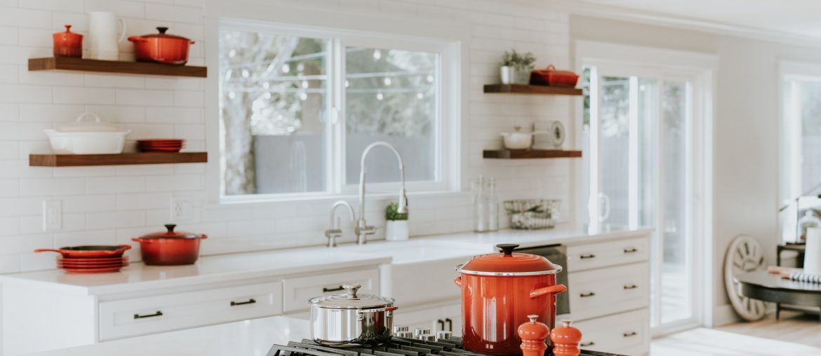 20 Kitchen Items You Aren't Using Properly, Zazzy Home