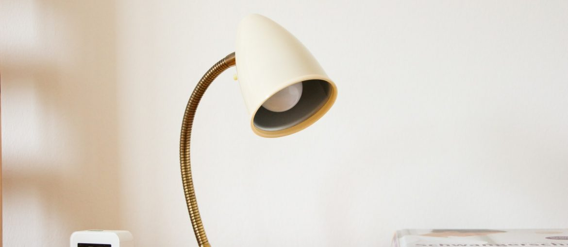 The perfect desk lamps for all offices, Zazzy Home