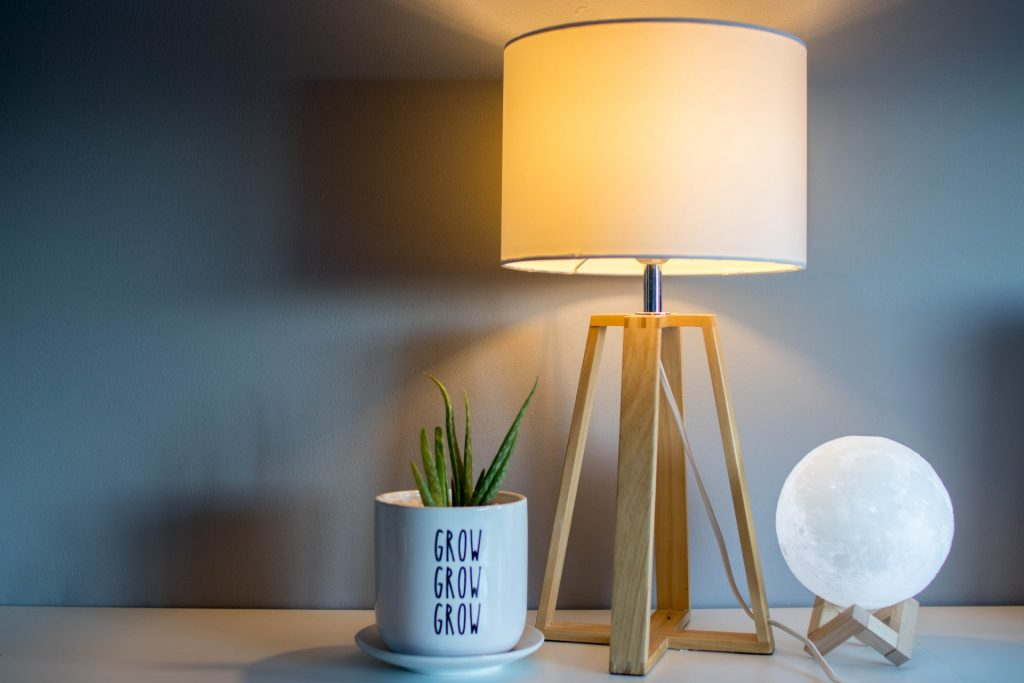 Choosing the right lamp for any room, Zazzy Home