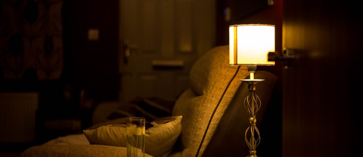 Fun ways to Customize a New Table Lamp, Zazzy Home