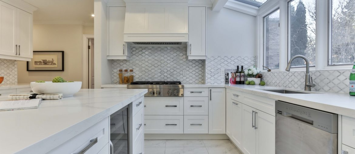 Why you should choose corian for your next kitchen countertop, Zazzy Home