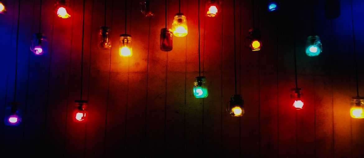 Choosing the Right Lighting for Your Space, Zazzy Home