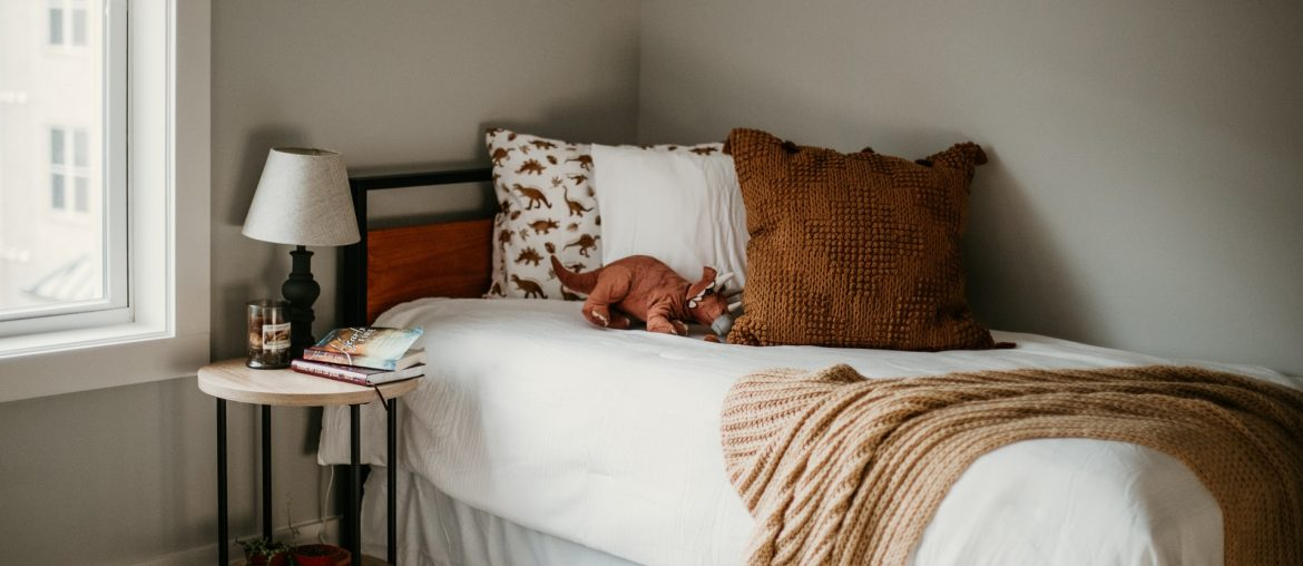 The beginners guide to Boho bedside lamps, Zazzy Home