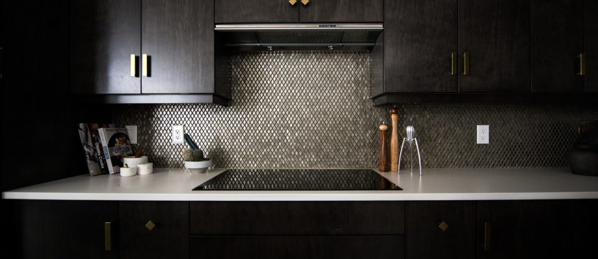 The best recycled material kitchen countertops, Zazzy Home