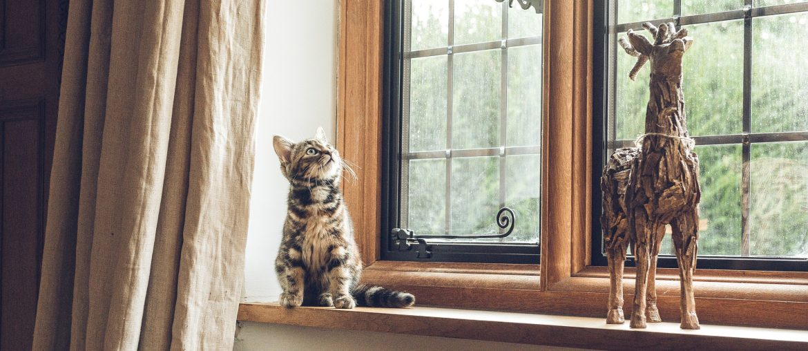 How to measure living room curtains, Zazzy Home