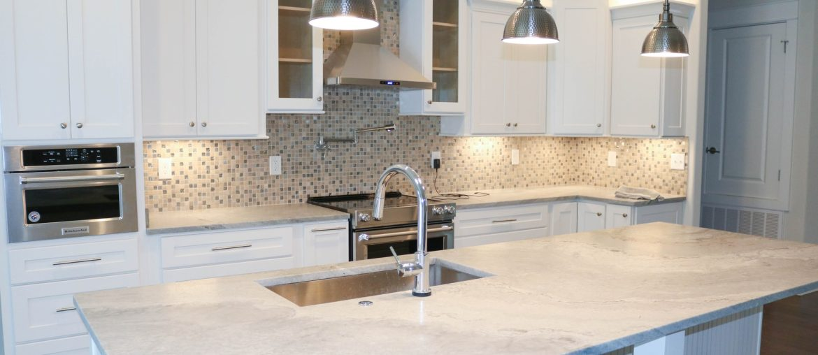 Why you should choose fake marble countertops over real marble, Zazzy Home