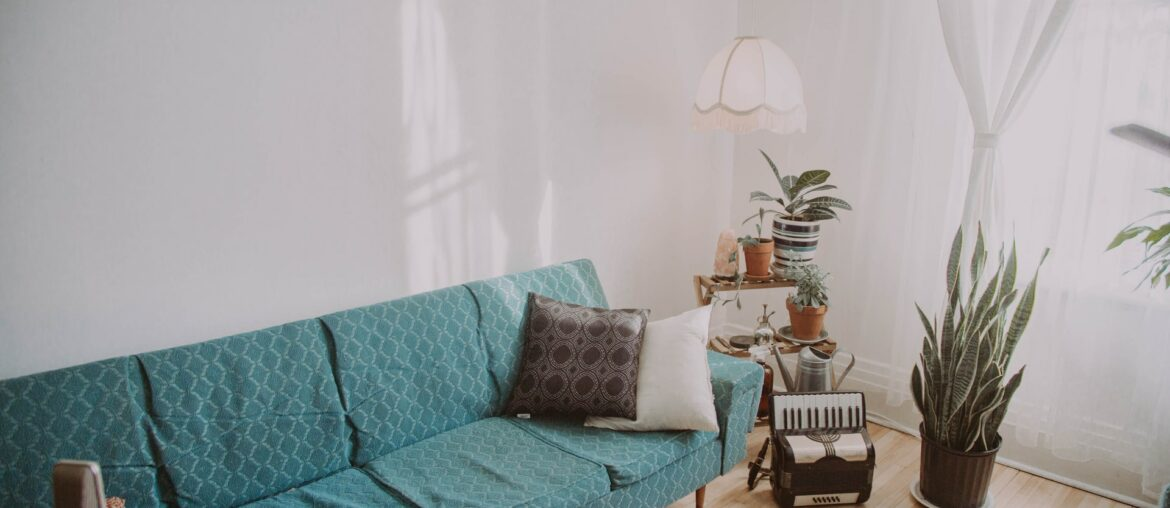 How to upcycle a sofa, Zazzy Home