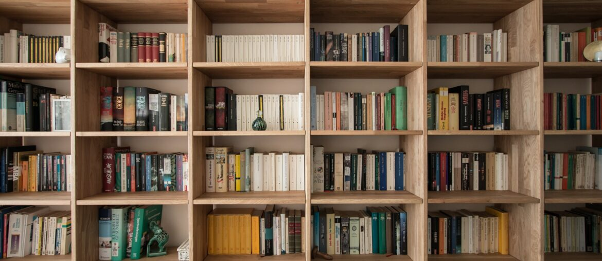 How to upcycle a bookcase, Zazzy Home