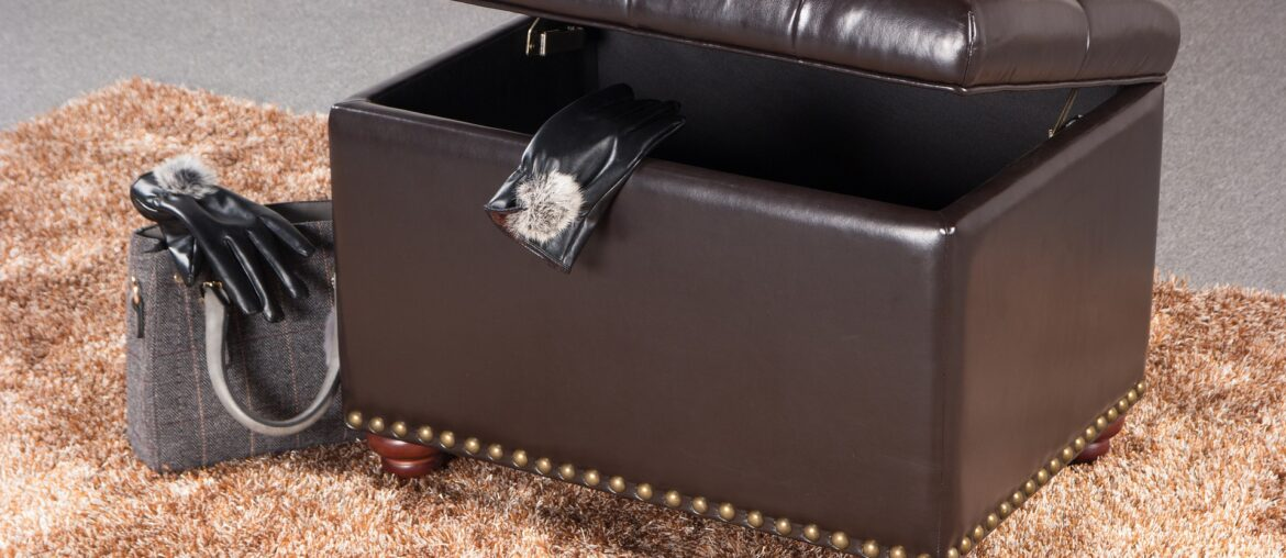 The beginner's guide to footstools, Zazzy Home
