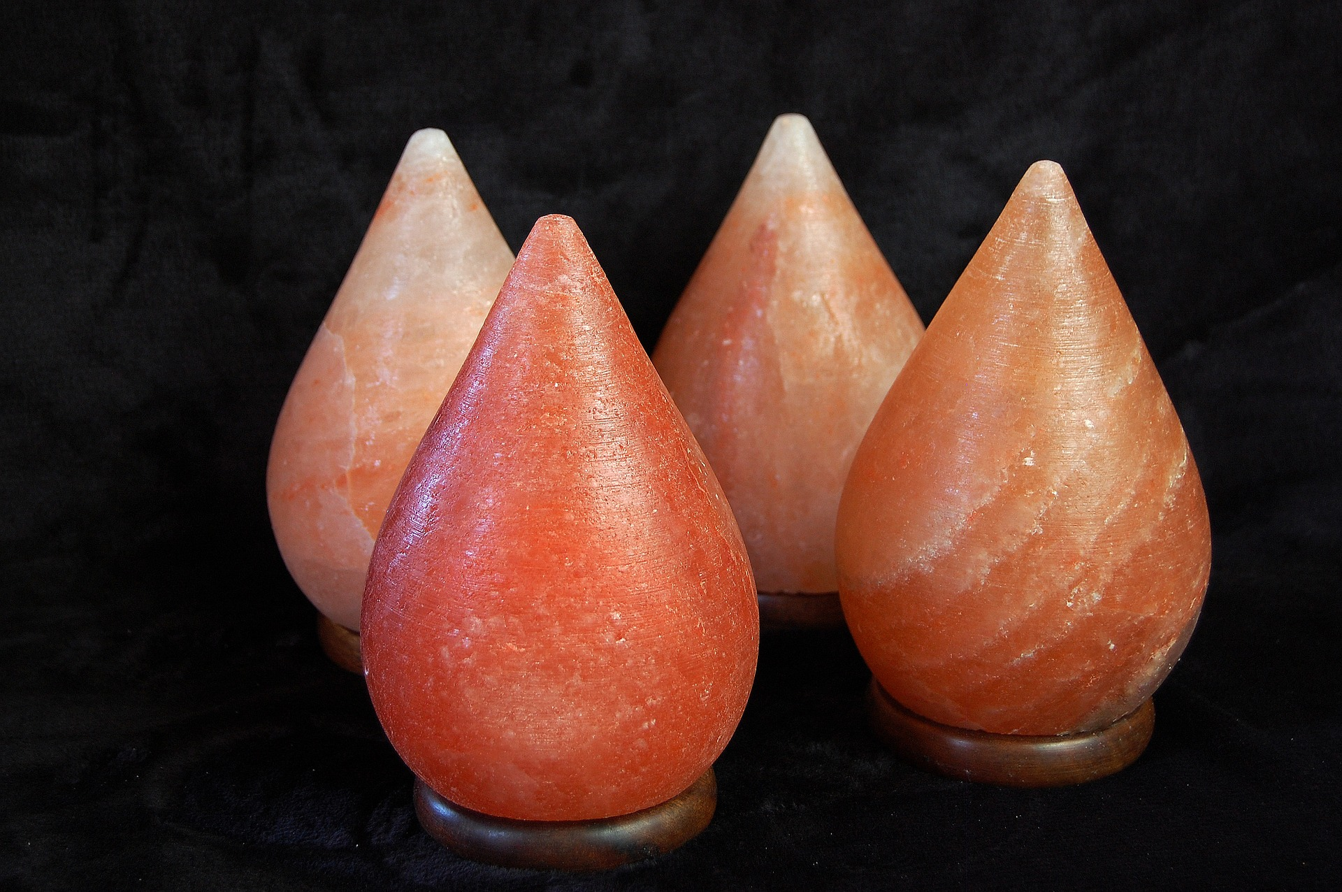 Is a salt lamp really good for you?, Zazzy Home