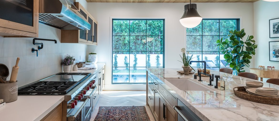 How to keep your kitchen clean in easy every day steps, Zazzy Home